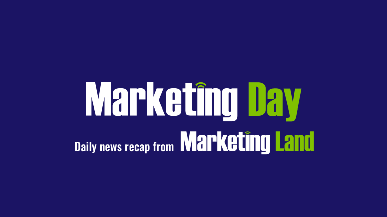 1515102820 marketing day header v2 mday - Marketing Day: Advertising Messaging Programs, Network Neutrality and Google's Loyalty & Funding Choices & # 39;