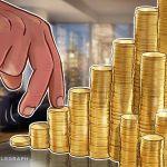 725 Ly9jb2ludGVsZWdyYXBoLmNvbS9zdG9yYWdlL3VwbG9hZHMvdmlldy83NjNkOGIxNmI3OGYzYTNkMThjZGQ3MTVlZDRiYTE4Ni5qcGc= - 80% of Bitcoin Mined and Multi-Billion Dollar companies join the Party