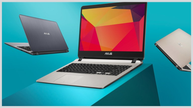 Asus 1 - The new ASUS laptops could have a small business application - depending on the price