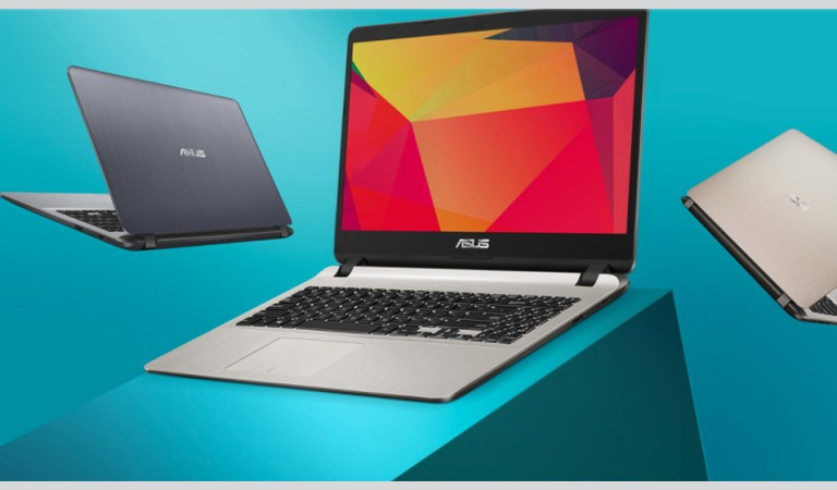 The new ASUS laptops could have a small business application – depending on the price
