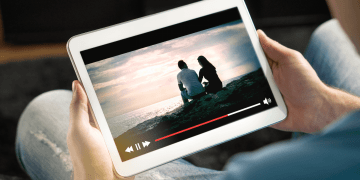 TV on tablet - SteelHouse Adds Connected Television