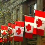canadian flags - Cargo raises $ 5.5 million to allow Uber drivers to sell snacks and essentials nationwide