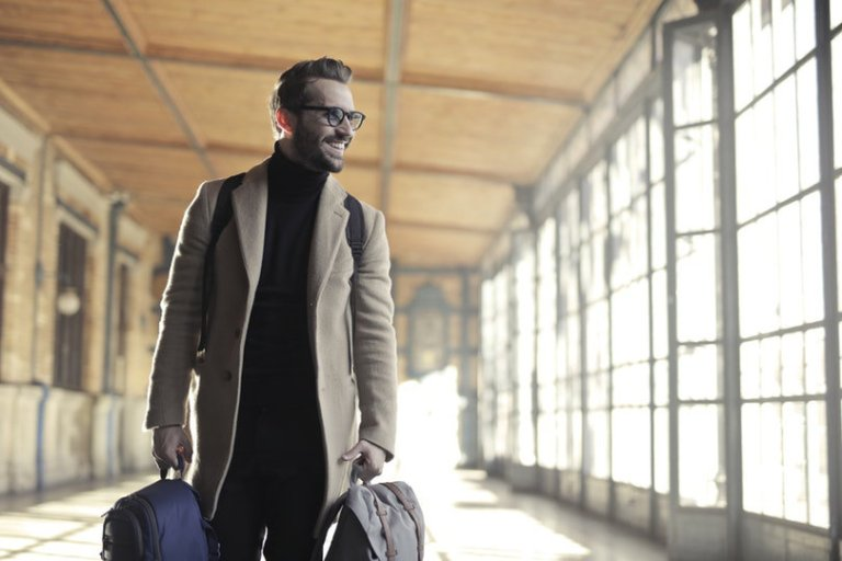 1518500981 951 now and then business traveler experiences today vs 20 years ago - Now and Then: Business Traveler Experiences Today vs. 20 Years Ago