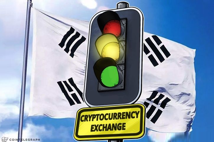 725 Ly9jb2ludGVsZWdyYXBoLmNvbS9zdG9yYWdlL3VwbG9hZHMvdmlldy8yMjQwNTBjZTgzN2UzOGYwNTNlZWUyOWU0NDk2ODE0ZS5qcGc= - South Korea plans to adopt a crypto exchange licensing system such as BitLicense of NY