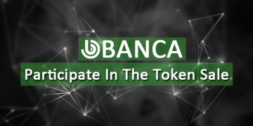 banca token sale 1 - Looking for the Big Token Sale? Join Banca WhiteList