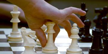chess strategy - A Link Building Case Study: Using Mark Mention and Competitive Link Tactics