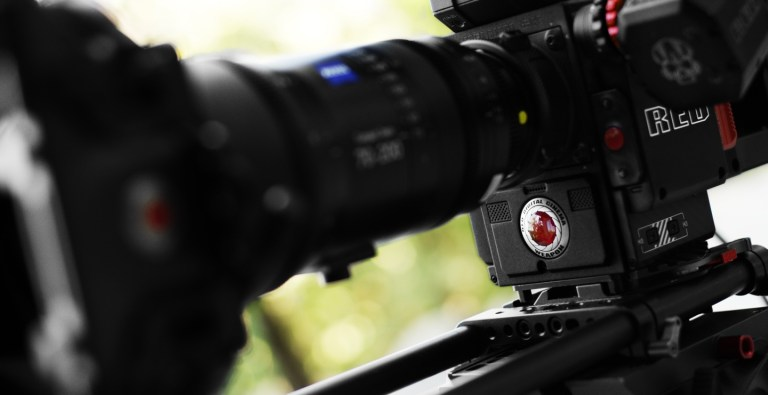 red camera - Foxconn works with RED to make cheaper and smaller 8K cameras