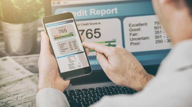 shutterstock 626435909 - 5 Quick Ways to Increase Your Credit Score and Get a Small Business Loan