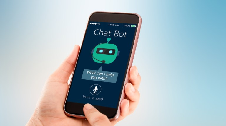 shutterstock 650363986 - 59 percent of online customers say chatbots are slow to solve their problems
