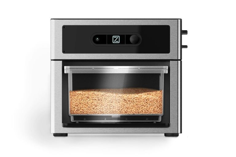 zseries 1bin white lg preview - PicoBrew announces a modular and upgradeable professional brewing appliance