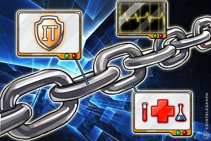 """725 Ly9jb2ludGVsZWdyYXBoLmNvbS9zdG9yYWdlL3VwbG9hZHMvdmlldy8zNDA5MGJmMzk0ZmYxYTM4ZmY0ZDAyZmE0NmM3MmFjYS5qcGc= - DHL, Accenture Reveal Blockchain Prototype for Attacking the """"Handling"""" Pharmaceutical"""