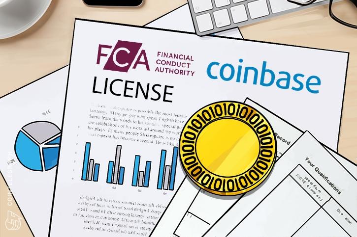 "725 Ly9jb2ludGVsZWdyYXBoLmNvbS9zdG9yYWdlL3VwbG9hZHMvdmlldy9jZjU1OGNmYjkzZDhlMTJlOGFhZGRkYTE0Njc3YTg2MS5qcGc= - Coinbase receives an electronic money license for the UK's Fiat business, its ""largest market"""