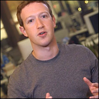 Facebook faces several government polls in a massive data scandal