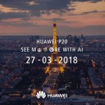 huawei p20 paris conference - Questions and Answers with Marie-Antoinette Tichler, Founder of C2Legacy on Why You Should Protect Your Digital Heritage