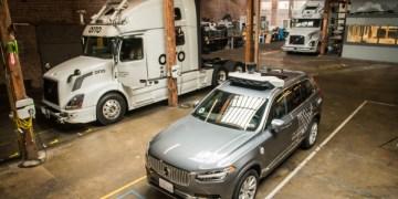 video the autonomous uber driver was distracted before a fatal accident - Video: The Autonomous Uber driver was distracted before a fatal accident