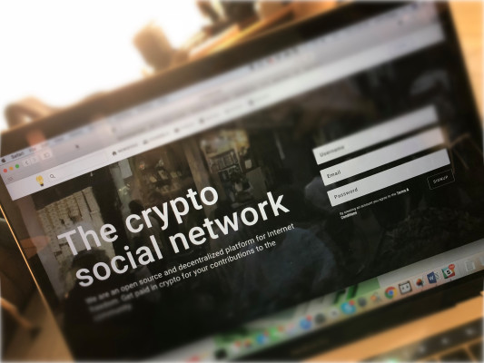minds aims to decentralize the social network - Minds aims to decentralize the social network