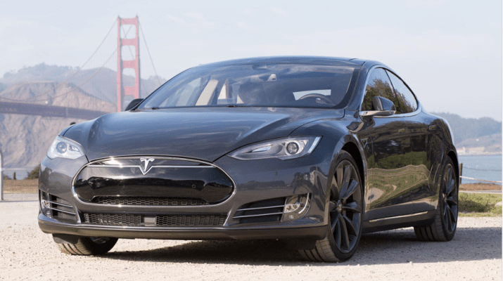 tesla updates the user interface the web browser of the old model models s and x - Tesla updates the user interface, the Web browser of the old model models S and X