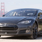 tesla updates the user interface the web browser of the old model models s and x - Watch SpaceX launches NASA's latest research satellite on exoplanets