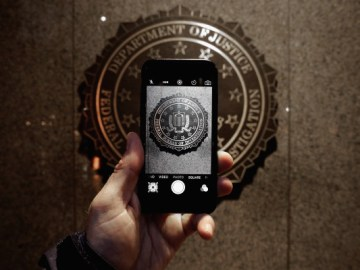 511896820 - The FBI overestimated encrypted phones inaccessible by the thousands