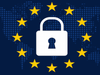 GDPR lock - Answers to e-mail marketing questions on the GDPR