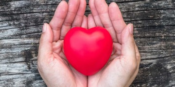 Heart Healthy at Work - Heart healthy at work - Are you the 1 in 25 who is not?