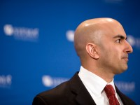 "Neel Kashkari 1 - Kashkari tears the cryptocurrency market of the Federal Reserve: ""It has become a joke"""