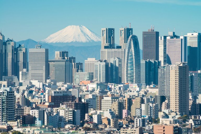 Tokyo - Messengers of 200 Million Users Giant LINE Partners Blockchain ICON Project