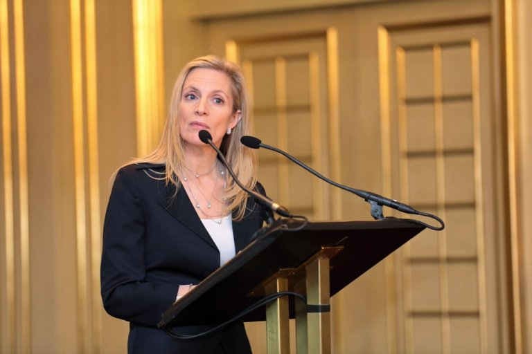 "lael brainard federal reserve cryptocurrencies - Crypto-currencies ""innovative"" but ""pose challenges"": the governor of the Federal Reserve"