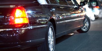 travel in style with professional limousine service for business or leisure - Travel in style with professional limousine service - for business or leisure