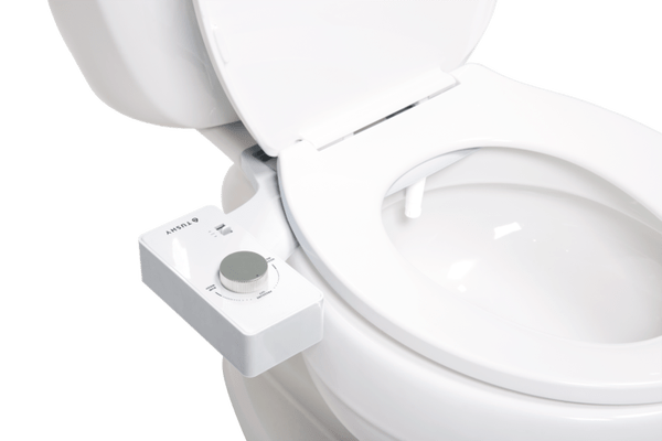 tushy is the simple bidet for each toilet - Tushy is the simple bidet for each toilet