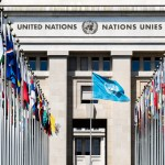 united nations un iota - Kraken Crypto Exchange Engages Bush District Attorney As Advocate General
