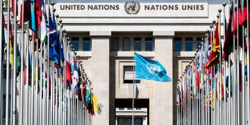 united nations un iota - IOTA, partner of the United Nations Agency for Transparency Blockchain Push