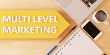 Can You Earn a Living from Multi Level Marketing - Can you make a living from multilevel marketing?