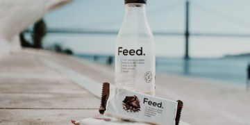 Feed 1 - Feed raises $ 17.4 million for its Soylent food products