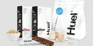 """how did a start up take control of a nutritionally complete powder diet - How did a start-up take control of a """"nutritionally complete"""" powder diet?"""