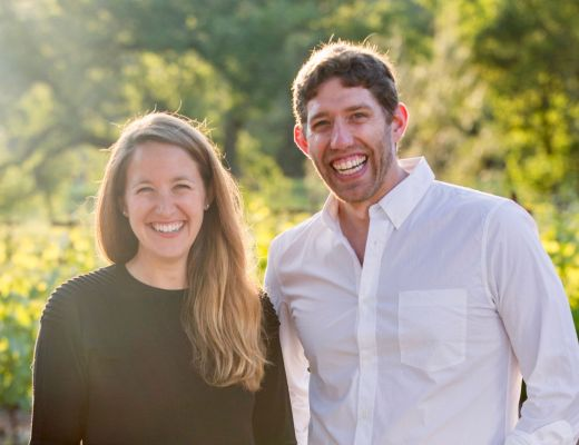 markgoldbergsarahcannon - A conversation with Sarah Cannon and Mark Goldberg, the new partners of Index Ventures