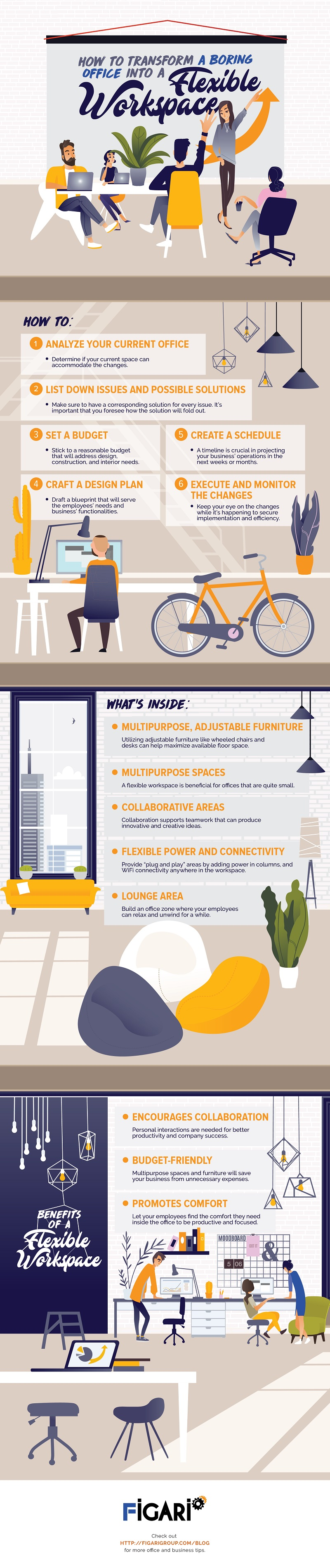 smallHow to Transform a Boring Office into a Flexible Workspace 01 - Create Informative Post
