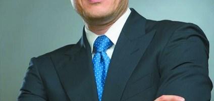 Владимир Слипенькин, заместитель председателя Северо-Западного банка Сбербанка