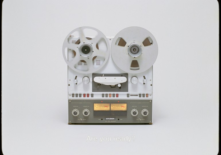 Reel-to-reel-to-Berlin