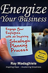 Book: Energize Your Business