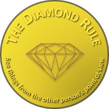 The Diamond Rule principle