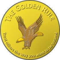 The Golden Rule principle
