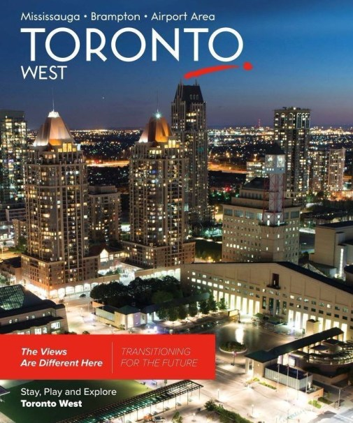 2018 Toronto West Business Events Guide