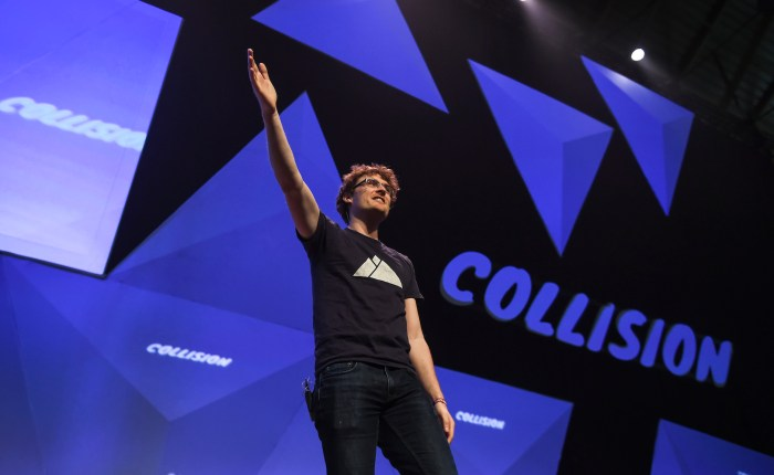 THE FUTURE IS NOW: TORONTO HOSTS COLLISION