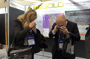 PDAC Convention arrives back in Toronto March 1 - 4, 2020