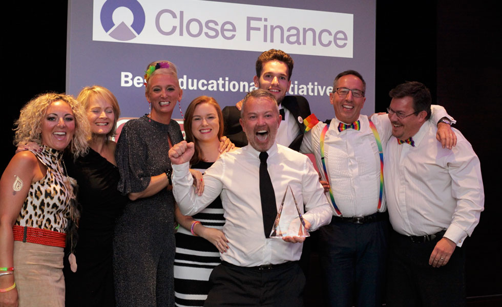 Search is on for Channel Islands firms which champion equality and diversity