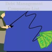 11 Best Debt Management Companies in UK - United Kingdom