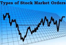 stock market orders