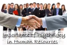 psychology in human resources