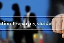 steps to prepare effective presentation